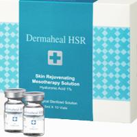 Дермахил hsr мезотерапия отзывы