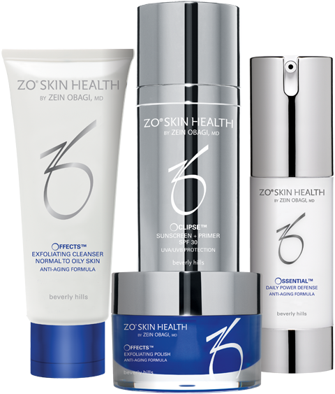 level i daily skincare kit 0 ZO Skin Health