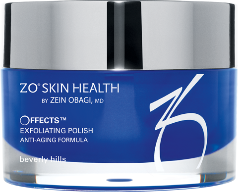 offects exfolliating polish 0 ZO Skin Health