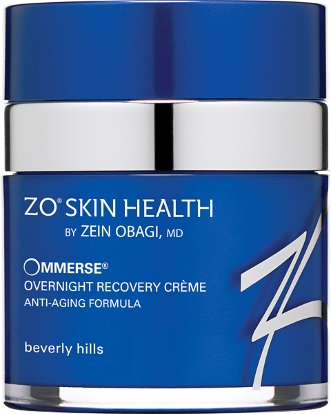 ommerse overnight recovery 0 ZO Skin Health