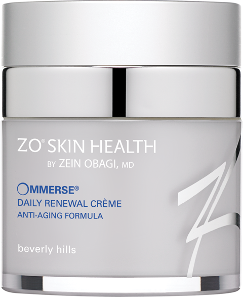 ommerse renewal creme 0 ZO Skin Health