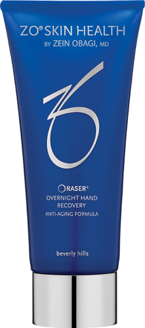 oraser overnight hand recovery 0 ZO Skin Health