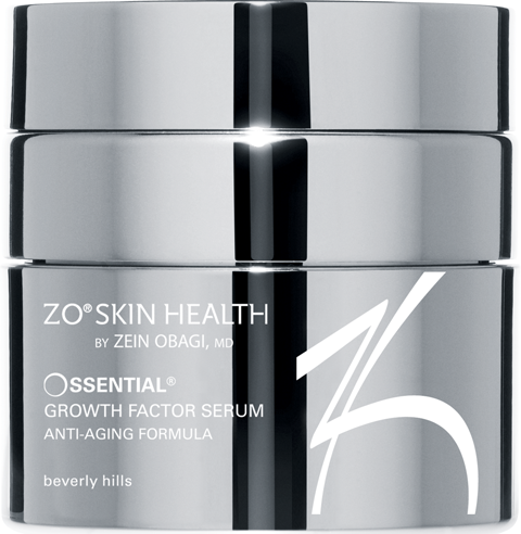 ossential growth factor 0 ZO Skin Health