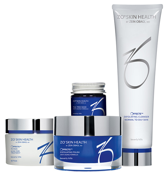 products acnekit ZO Skin Health