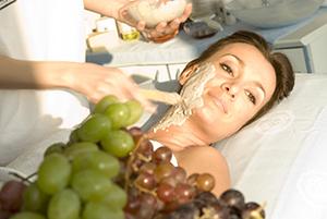 wine2 Винный пилинг