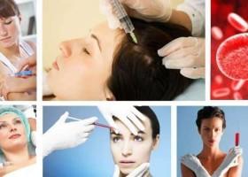 PRP-терапия. Плазмолифтинг - омоложение при помощи собственных клеток