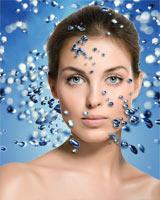hydraclinic2 Новинка! HYDRA CLINIC   инновационный уход за сухой и обезвоженной кожей