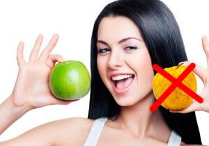 Вы хотите,чтобы Ваша кожа выглядела упругой и наполненной, как свежее яблочко?