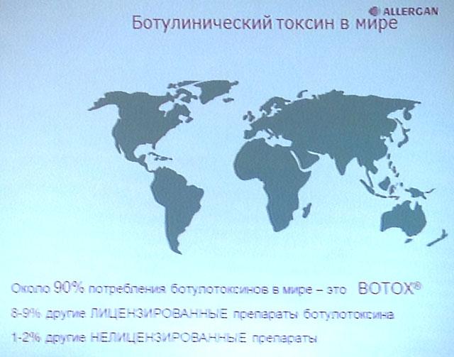 bot1 Круглый стол по Ботоксу: новый Ботокс БЕЗ ограничений!
