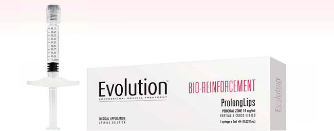 evol Французские инъекционные препараты 4 го поколения Evolution от Renne Bio med