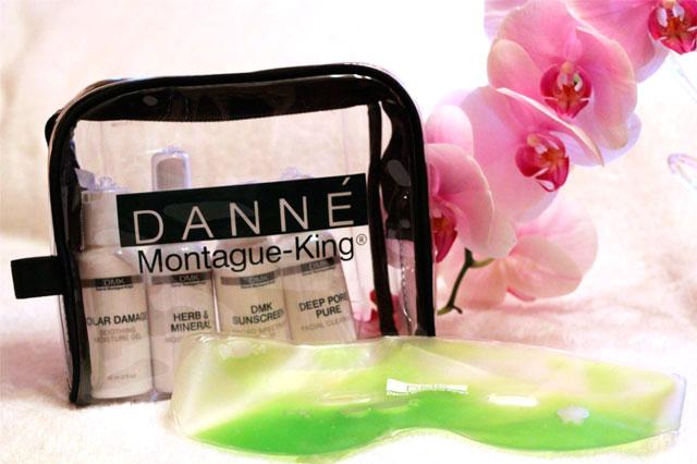 danne Специальная летняя акция от Danne (DMK)   летний чемоданчик