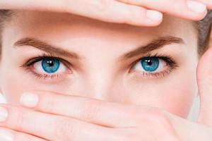 Омоложение зоны вокруг глаз