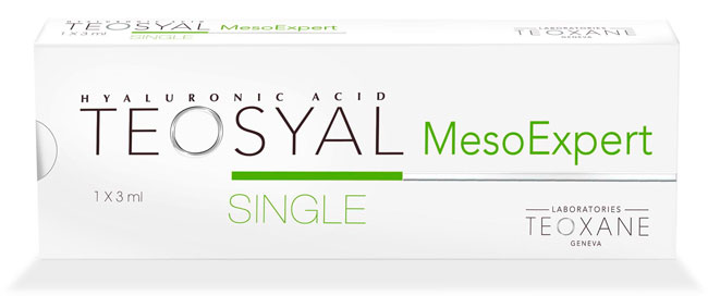 me2 Мезоэксперт   новый препарат для биоревитализации от Teoxane теперь у нас в клинике!