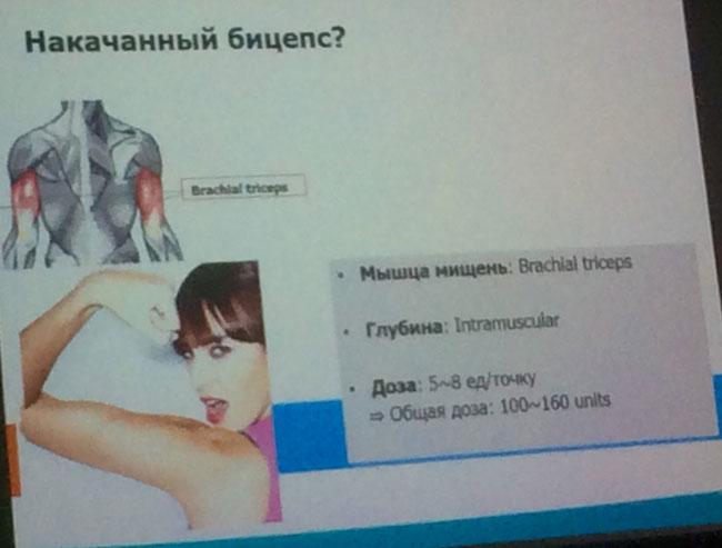 2 10 Новости с международного саммита по эстетической медицине