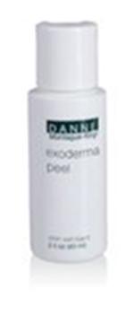 10 Домашняя линия Danne: очистители, детоксикатор, пилинг, ферментотерапия
