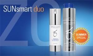 Новинки сезона: AKNEBRIGHT™, ZO® SUNsmart Anti-Aging Powerhouse System, BRIGHTAMAX™