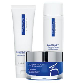 56 Новые продукты ZO Medical и ZO Skin Health