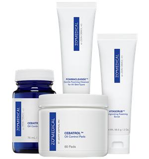 57 Новые продукты ZO Medical и ZO Skin Health