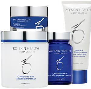 58 Новые продукты ZO Medical и ZO Skin Health