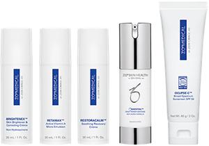 59 Новые продукты ZO Medical и ZO Skin Health