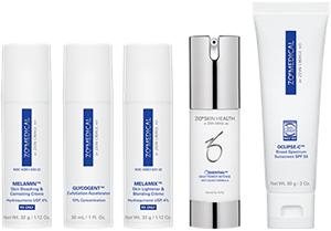 60 Новые продукты ZO Medical и ZO Skin Health
