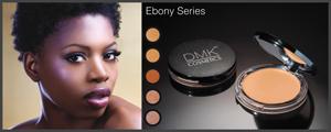 ebony Основы DMKC