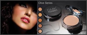 olive Основы DMKC