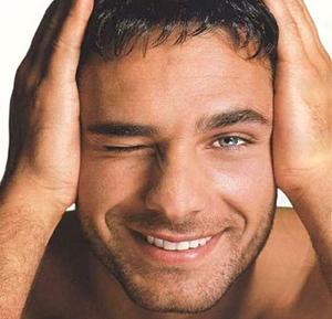 Косметолог для мужа