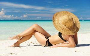 Как сохранить кожу в отпуске