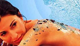 Термо- и крио-обертывание для тела