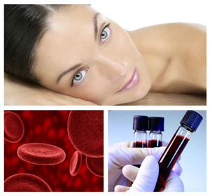 Плазмолифтинг: молодость собственною кровью