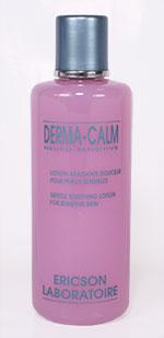 DERMA-CALM домашний уход для чувствительной кожи