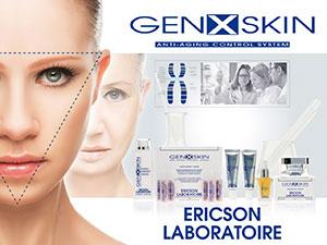 Анти-возрастная терапия GenXskin