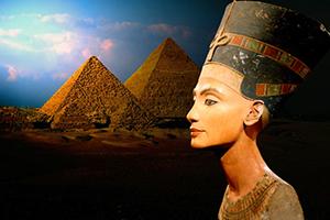 Лифтинг Нефертити