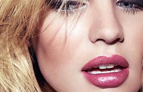 8 уникальных точек губ