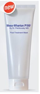 Meso-Wharton P199 Post -Treatment Mask