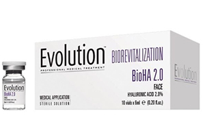 Биоревитализация в 35-45 лет: обзор препаратов