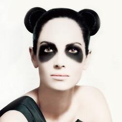 Эффект панды