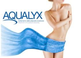 Не хирургическая липосакция Aqualyx
