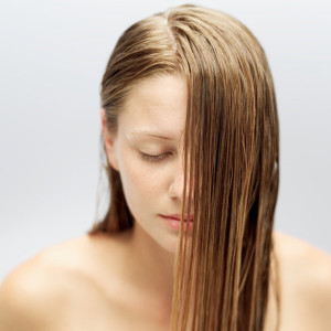 Как правильно определить жирный/сухой/нормальный тип волос (или кожи головы?)