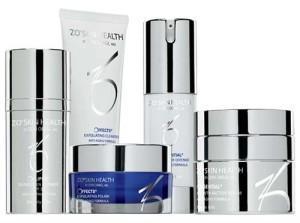 ZO Skin Health набор для ежедневного ухода за кожей