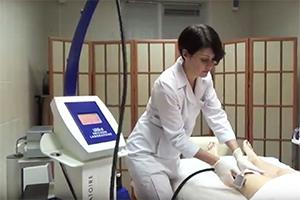 lpg 1 Аппаратный лимфодренажный массаж