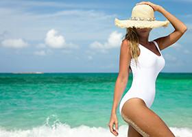 ТОП-уходы за лицом и телом в преддверии пляжного сезона
