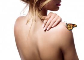 Эффект «гусиной кожи» или фолликулярный гиперкератоз. Методы лечения и профилактики.