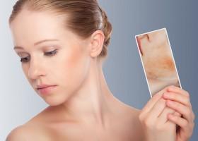 Лечение воспаленной кожи Beta Facial от Medik8
