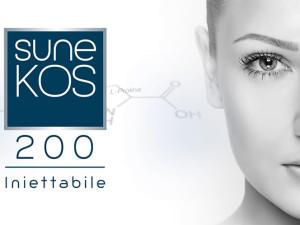 Новый препарат на рынке эстетической медицины — SuneKOS