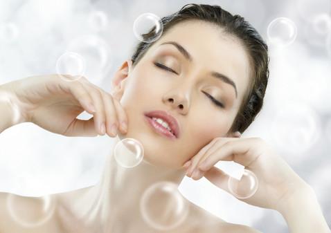OXYJET Применение кислорода в косметологии: OXYJET