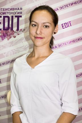 titova ekaterina Титова Екатерина Александровна